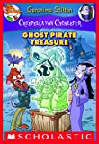 img - for Creepella von Cacklefur #3: Ghost Pirate Treasure book / textbook / text book