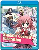 Student Council's Discretion - Complete Collection (Blu-Ray)