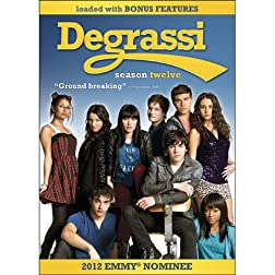 Degrassi: Season 12