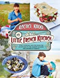 My Little French Kitchen: Over 100 recipes from the mountains, market squares and shores of France bookshop  My name is Roz but lots call me Rosie.  Welcome to Rosies Home Kitchen.  I moved from the UK to France in 2005, gave up my business and with my husband, Paul, and two sons converted a small cottage in rural Brittany to our home   Half Acre Farm.  It was here after years of ready meals and take aways in the UK I realised that I could cook. Paul also learned he could grow vegetables and plant fruit trees; we also keep our own poultry for meat and eggs. Shortly after finishing the work on our house we was featured in a magazine called Breton and since then Ive been featured in a few magazines for my food.  My two sons now have their own families but live near by and Im now the proud grandmother of two little boys. Both of my daughter in laws are both great cooks.  My cooking is home cooking, but often with a French twist, my videos are not there to impress but inspire, So many people say that they cant cook, but we all can, you just got to give it a go.
