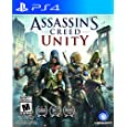 Assassin's Creed Unity (Limited Edition) - PlayStation 4