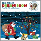 Eric Carles Dream Snow Pop-Up Advent Calendar