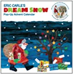 Eric Carle's Dream Snow Pop-Up Advent...