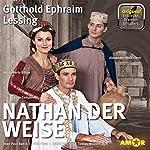 Nathan der Weise: Die wichtigsten Szenen im Original (Entdecke. Dramen. Erläutert.) | Gotthold Ephraim Lessing