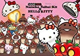 おさわり探偵 なめこ栽培キット×Hello Kitty 108ピース なめこ栽培キット×ハローキティ2 108-557