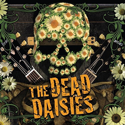 The Dead Daisies by The Dead Daisies