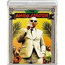 The Ambassador [Blu-ray]