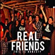 Real Friends - Live in Concert