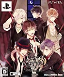DIABOLIK LOVERS MORE,BLOOD LIMITED V EDITION 限定版 予約特典(ドラマCD)付