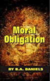 img - for Moral Obligation (Short Stories) book / textbook / text book