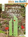 Kunstvolle Garten-Stelen: Dekoratione...
