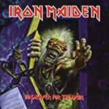 No Prayer For The Dyingby Iron Maiden