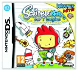 Scribblenauts (Nintendo DS) (French Import)
