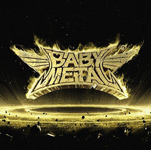 Babymetal - Metal Resistance - CD - FLAC - 2016 - NBFLAC Download