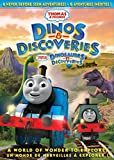 Thomas & Friends: Dinos & Discoveries (Bilingual)