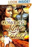 The Cowboy's Love Child: A BWWM Pregnancy Romance