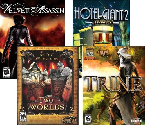 Digital Tribe Treasure Trove [Download]