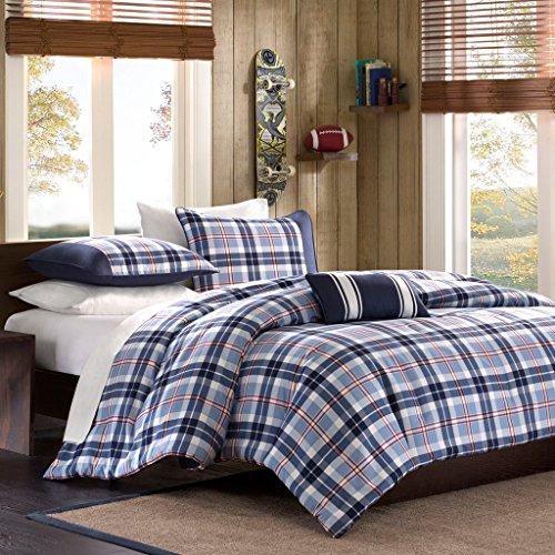 Modern Teen Boys Comforters