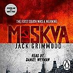 Moskva | Jack Grimwood