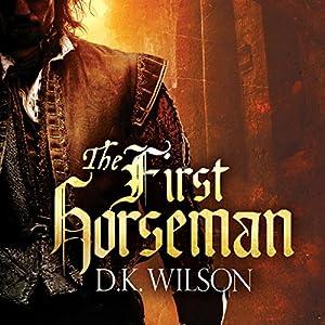 The First Horseman Hörbuch