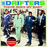 echange, troc The Drifters - There Goes My Baby