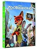 Zootropolis [DVD] [2016] only �9.99 on Amazon