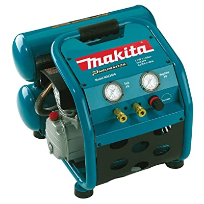 Makita MAC2400 Big Bore <strong>quiet air compressor</strong>