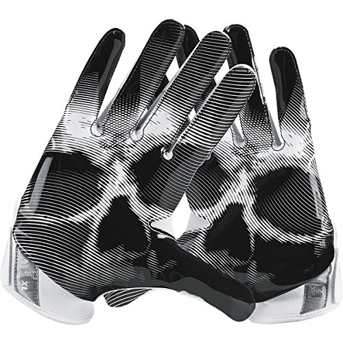 Nike Vapor Jet 4 American Football Handschuhe Receiver - X-Large