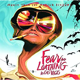 She's A Lady (Fear & Loathing In Las Vegas/Soundtrack Version w/Dialogue)