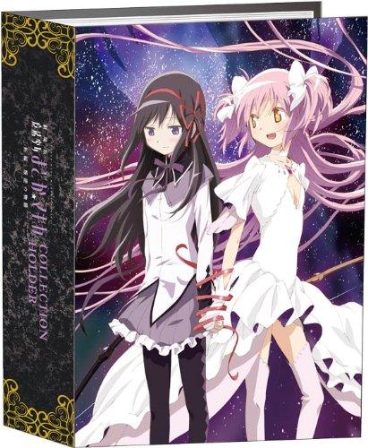 劇場版 魔法少女まどか☆マギカ 新編 叛逆の物語 コレクションホルダー