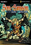 The Tears of Jehovah (Z Graphic Novels / Son of Samson) (0310712866) by Martin, Gary
