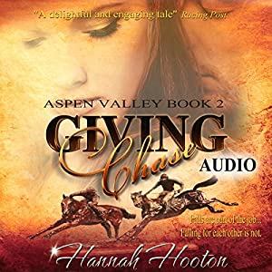 Giving Chase Audiobook