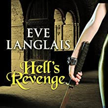 Hell's Revenge: Princess of Hell Series, Book 3 Audiobook by Eve Langlais Narrated by Rebecca Estrella