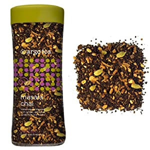 Masala Chai Loose Leaf Tea - 63oz by Argo Tea