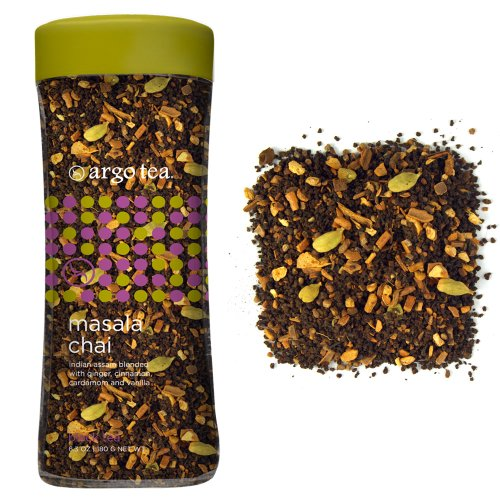 Masala Chai Loose Leaf Tea - 6.3Oz
