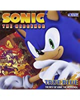 TRUE BLUE:THE BEST OF SONIC THE HEDGEHOG