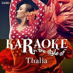 Viaje Tiempo Atr�s (Karaoke Version)