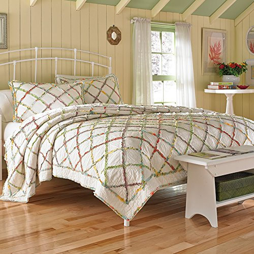 Laura Ashley Quilt Sets front-1009160