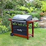 The BillyOh Acorn Hooded Gas Barbecue...