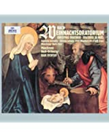 Bach: Christmas Oratorio (3 CDs)