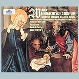Bach: Christmas Oratorio (3 CDs)
