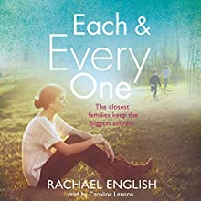 Each and Every One (       UNABRIDGED) by Rachael English Narrated by Caroline Lennon