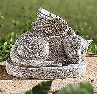 Resin Cat Memorial - Pets