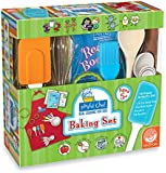 Mindware Playful Chef Baking Set - Red Apron