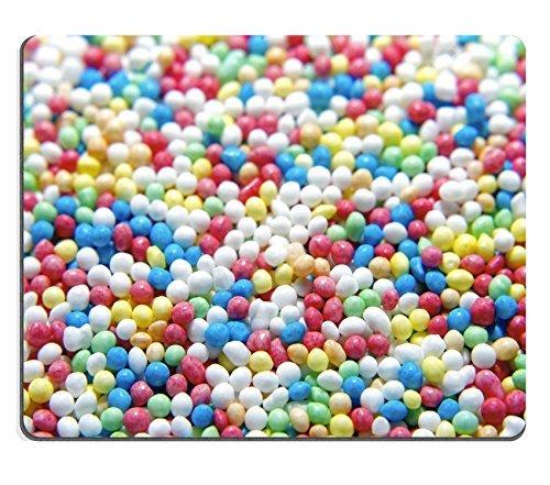 liili-mouse-pad-tappetino-per-mouse-in-gomma-naturale-con-immagine-id-19282417-coleotteri-su-sfondo