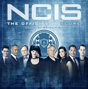 NCIS: The Official TV Score