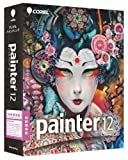Corel Painter 12 特別優待版