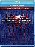 the amazing spider-man collection (2 blu-ray) box set blu_ray Italian Import