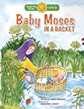 img - for Baby Moses in a Basket (Happy Day) book / textbook / text book