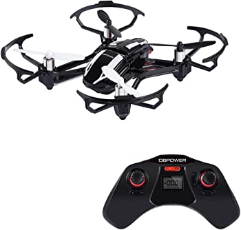 DBPOWER Hawkeye-I Quadcopter Drone